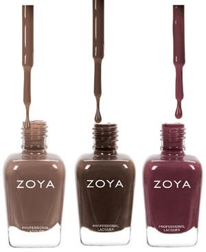 Einige Hersteller bieten auch dekorative Kosmetik als Bio-Kosmetik an.