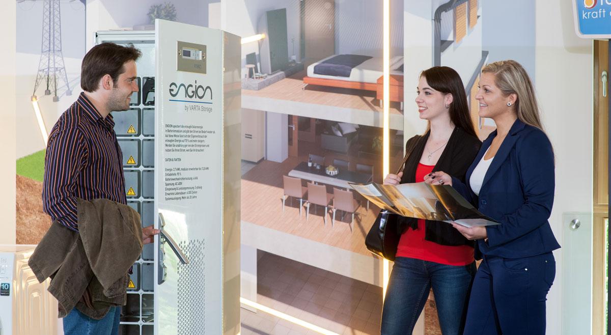Smart Home: In der Technologiewelt der Blauen Lagune kann man das Smart Home gleich selber testen