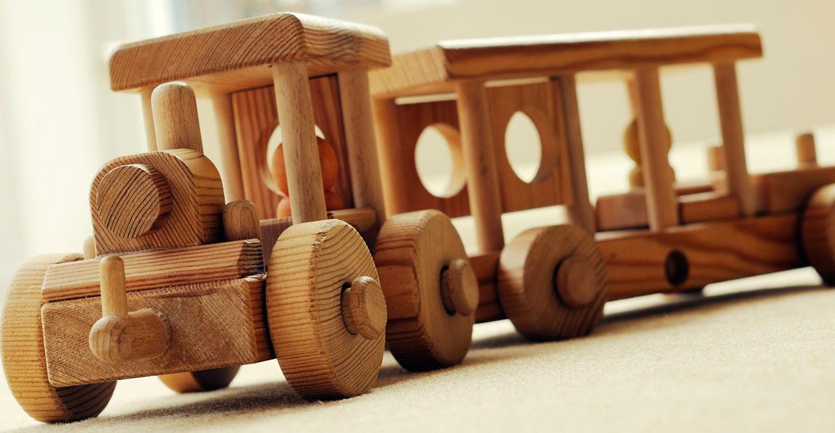 Spielzeug soll Spaß machen, pädagogisch wertvoll und vor allem auch ungefährlich sein.